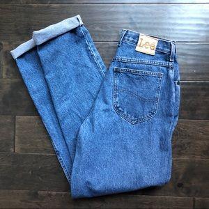 95974fd7 Women Lee Jeans Tall on Poshmark